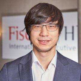 Jeffrey Hong