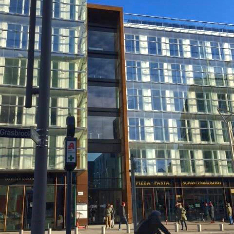 Fischer HRM in Hamburg